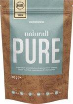 Naturall Pure Vanilla 100% Natuurlijke Maaltijd- & Proteïneshake