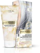 L'Oréal Paris Age Perfect Color Age Perfect Verzorgende Kleurbehandeling - Nuance van Zilvergrijs