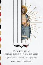 New Testament Christological Hymns