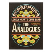 The Analogues ‎– Sgt. Pepper's Lonely Hearts Club Band Live DVD