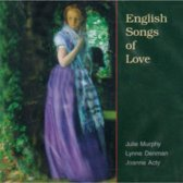 English Songs Of Love
