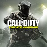 Call of Duty Infinite warefare