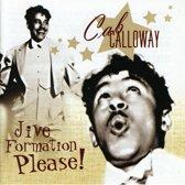 Cab Calloway - Jive Formation Please