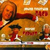 Bach: Integrale Bach Pour Orgue