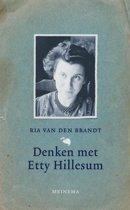 Denken Met Etty Hillesum