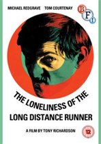 Loneliness Of The  Long Distance Runner, By Tony Richardson
