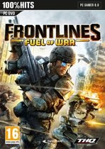 Frontlines: Fuel Of War - Windows