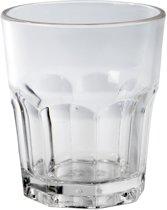 Bo-Camp Wijnglas - Polycarbonaat - Onbreekbaar - 175 Ml