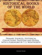 Primary Sources, Historical Collections