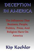 Deception in America