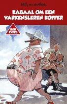 Bob Evers - Kabaal om een varkensleren koffer