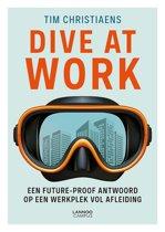 Dive at work
