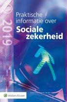 Boek cover Praktische informatie over Sociale zekerheid 2019 van Wolters Kluwer Nederland B.V.