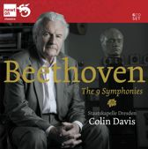 Beethoven; The 9 Symphonies