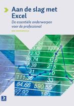 Aan de slag met Excel