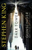 The Dark Tower 1 - The Gunslinger
