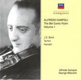 Bel Canto Violin Vol.1