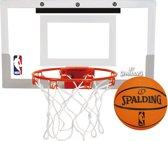 Spalding NBA Arena Slam mini backboard