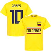 Colombia James Team T-Shirt - S