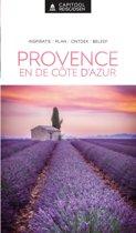 Capitool Reisgids Provence & Cote d'Azur