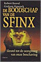De boodschap van de sfinx