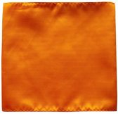 Dames Shawl Oranje Uni