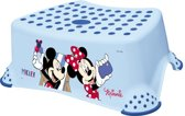 Keeeper - Opstapje Mickey Mouse - blauw