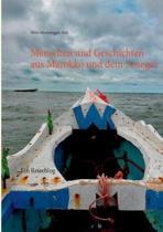 Menschen Und Geschichten Aus Marokko Und Dem Senegal