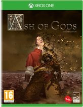 Ash of Gods - Redemption Xbox One