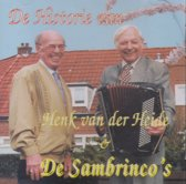 De Historie Van De Sambrinco's