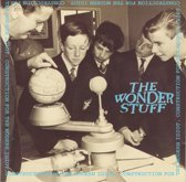 The Wonder Stuff – Construction For The Modern Idiot