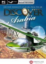 Discover Arabia (Steam Edition) (FS X + FS 2004 Add-On) - Windows