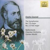 Charles Gounod: The Symphonies