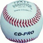 Covee/Diamond CD-PRO Honkbal: Leder (12st.)