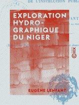 Exploration hydrographique du Niger