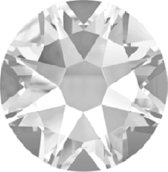 Swarovski kristallen SS 16 Crystal F per 100 stuks ( 3,9 mm )