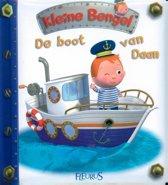 Kleine Bengel 2 - De boot van Daan