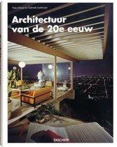 Architectuur van de 20e eeuw