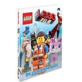 LEGO 819515 De LEGO film - De complete gids (NL)