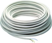 PROFILE flexibele voorbedrade buis 16mm - 3x2,5mm² - 50 meter