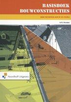 Basisboek Bouwconstructies voor MBO