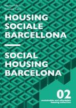 Social Housing Barcelona