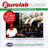 Eurolab Junior Edicion Espanola