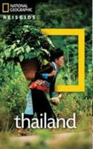 National Geographic Reisgids - Thailand