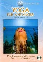 Yoga Fuer Anfaenger (Deluxe Ve