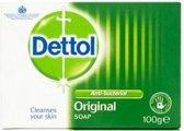 Dettol Hygiene anti-bacteriele Zeep Original 1 x  100 gr
