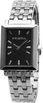 Prisma Herenhorloge P.2179 All stainless Edelstaal