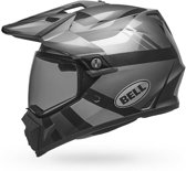 Bell Crosshelm/Endurohelm MX-9 Adventure MIPS® Limited Edition Matte/Gloss/Blackout-M