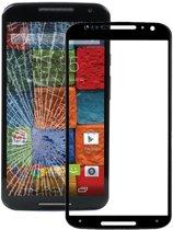 Let op type!! Voorste scherm buitenste glaslens voor Motorola Moto X (2014)