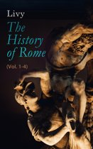 The History of Rome (Vol. 1-4)